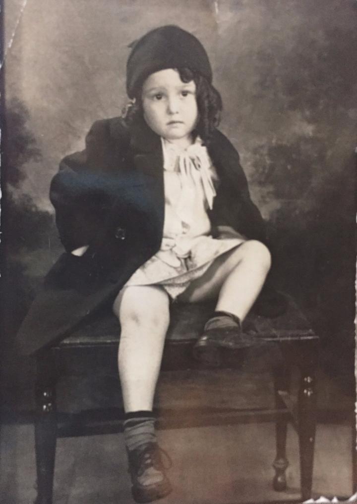 Little Jo